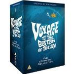 Voyage to the Bottom of the Sea - The Complete Collection [DVD] [1964]